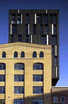Porter House - Meatpacking District NYC | SHoP Architects