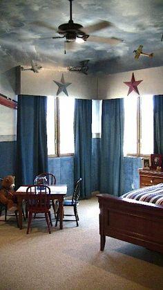 Boys room 14
