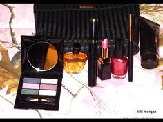 New unboxing my Cosmetique Sistina shipment.