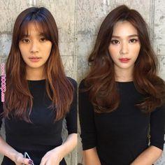 40 Trendy Makeup Tips For Dark Circles Under Eyes Cotton Pads Asian Makeup Tutorials, Korean Makeup Tips, Korean Makeup Look, Beauty Makeup, Eye Makeup, Hair Makeup, Hair Beauty, Dark Skin Makeup, Bridal Makeup