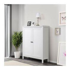 HEMNES Armario - tinte blanco - IKEA