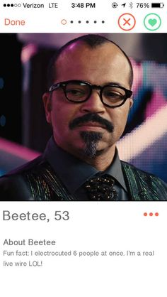 """If """"Hunger Games"""" Characters Had Tinder Profiles"""