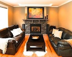 Interior Home Staging Tips to Create Visual Impact - Leovan Design