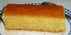 Greek Sweets, Greek Desserts, Greek Recipes, Desert Recipes, Vegan Desserts, Delicious Desserts, Sweets Recipes, Gourmet Recipes, Cake Recipes