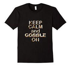 Keep Calm and Gobble On - Thanksgiving - Male Small - Black CraftyTs http://www.amazon.com/dp/B017ODAQ9K/ref=cm_sw_r_pi_dp_m89rwb15079W9