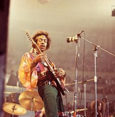"Jimi Hendrix's mainstream career was short lived but has become one of the most influential electric guitarists from 1961 up until his death in 1970. Sadly Hendrix was part of the ""27 Club"" and never received an actual Grammy Award, despite posthumously receiving a Grammy Lifetime Achievement Award in 1992."