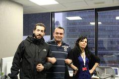 Brotherhood! @Yandex Turkiye