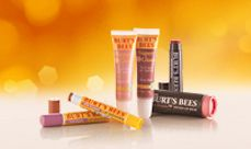 I'm way into this new tinted lip balm from Burt's Bees!  At $7 I wouldn't want to lose it like I usually lose chapstick, but I picked up a tube of Honeysuckle and I just love it!  I do miss that Burt's tingle, though... it doesn't have it!