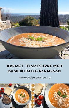 Parmesan, Soup, Basil, Soups, Parmigiano Reggiano
