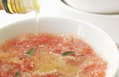 Sopa de tomate   Panelinha - Receitas que funcionam