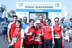 Your support drives us on! Over 70 #CanonCNA employees ran in the @StanChartUAE #DubaiMarathon2018 today to raise funds for a good cause. With #CreativePark activities carried out by our team during the event a fun time was guaranteed for the entire family! #InsideCanon via Canon on Instagram - #photographer #photography #photo #instapic #instagram #photofreak #photolover #nikon #canon #leica #hasselblad #polaroid #shutterbug #camera #dslr #visualarts #inspiration #artistic #creative…