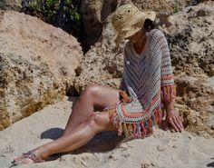 Bo-M: Linho, cor de Areia e Praia
