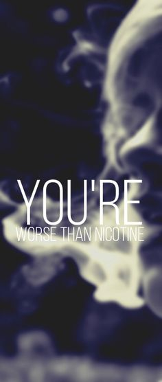 Nicotine by Panic! At The Disco