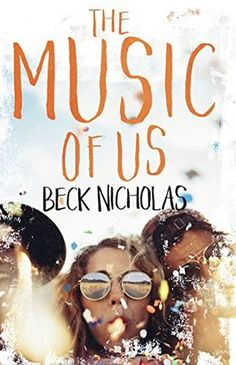 """""""The Music of Us"""" by Beck Nicholas"""