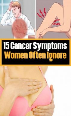 15 Cancer Symptoms Women Often Ignore Signs Of Lung Cancer, Oral Cancer, Thyroid Cancer, Cancer Sign, Prostate Cancer, Benign Prostatic Hyperplasia, Endometrial Cancer, Health Unit
