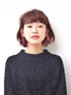【neolive 横浜西口店】カジュアルボブ