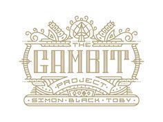 Gambit by Nick Vlow