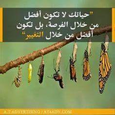 فرصة للتغيير ... #دنيا_أنت #فرصة #تغيير #دنيا_امرأة