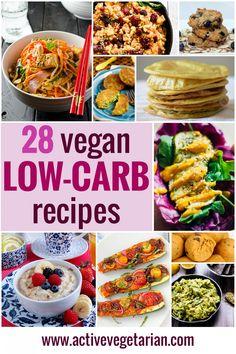 Vegetable Recipes No Carbs In 2020 Low Carb Vegan Low Carb Vegetarian Recipes Low Carb Vegetarian Diet