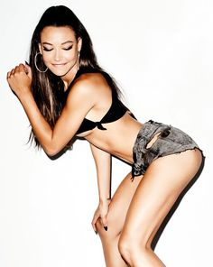 Naya Rivera Sorry cover