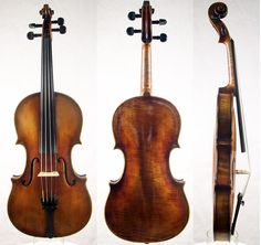 Image detail for -The Violin Shoppe: Old French