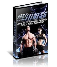 Fast Fitness - Fastest Body Transformation