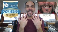 Mark  K  | G4 Implant Solution | Patient Testimonial