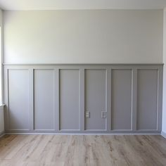 Easy DIY Board and Batten Wall How to easily install a board and batten wall in any room! This budget friendly & simple DIY board and batten wall will add instant character to your home! Easy DIY Board and Batten Wal Bedroom Wall, Bedroom Decor, Bedroom Headboards, Bedroom Kids, Small Bedroom Hacks, Wainscoting Bedroom, Wainscoting Ideas, Master Bedroom, Home Renovation