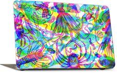 Animalia II Laptop Skin Macbook Skin, Laptop Skin, Art Reproductions, Original Artwork, Christmas Gifts, Tapestry, Pc Laptops, Gift Ideas, Cover