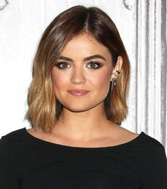 Lucy Hale's New Beauty Gig, Plus More News via @byrdiebeauty