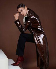 FASHION Fendi, Goth, Style, Fashion, Gothic, Swag, Moda, Stylus, La Mode