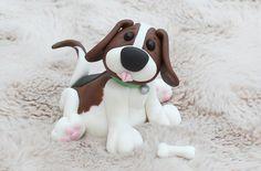 Dog cake decorations - goodtoknow