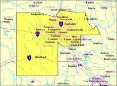 Maricopa County, AZ