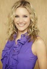 The Latest Celebrity Picture: KaDee Strickland