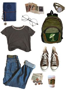 Retro Outfits, Grunge Outfits, Cool Outfits, Fashion Outfits, Baggy Clothes, Beautiful Costumes, Alternative Outfits, Minimal Fashion, Types Of Fashion Styles