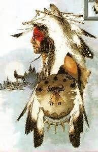 free native american cross stitch - Bing Images
