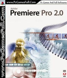 Adobe Premiere Pro 2.0 Free Download With Serial Key Full Version Adobe Premiere 2.0 Graphics Editing Software Download For Pc. Adobe Premiere Pro 2.0 software revolutionizes video editing, giving you precise control to take video and audio production to an entirely new level. It is a part of the Adobe Creative Cloud, which includes video editing, graphic design, and web development programs. This version is most scalable, efficient and precise video editing software. This version let you…