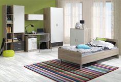 Oskar Toddler Bed, Furniture, Home Decor, Kid, Child Bed, Child, Decoration Home, Room Decor, Home Furnishings