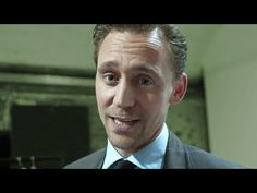 Tom Hiddleston Does Incredibly Accurate Accents and Impressions While Putting On a Suit | GQ - YouTube
