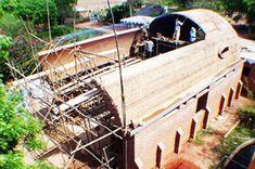 Auroville Earth Institute