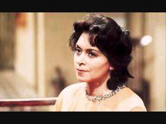 """▶ Elisabeth Söderström """"Im Abendrot"""" R. Strauss - YouTube"""
