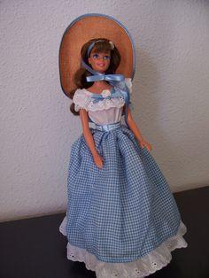 Barbie Little Debbie Series