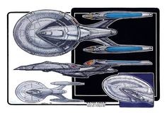 Happy 20th anniversary to the USS Enterprise 1701-E! January 9, 1996 her design was approved by Paramount! #behindthescenes #scfi #startrek #studiomodels #startrekfirstcontact #johneaves #productiondesign #illustrators