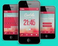 beautifully designed smartphone apps - http://www.napleswebdesign.net/beautifully-designed-smartphone-apps/