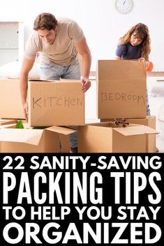 Moving House Tips, Moving Home, Moving Day, Moving Tips, Moving Hacks, Moving Stress, Moving Across Country, Organizing For A Move, Moving Supplies