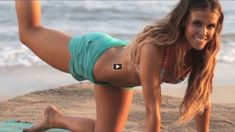 Best 3 Moves for Toned Thighs - Tone It Up!