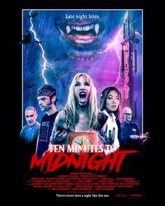 2020 Movies, Hd Movies, Movies To Watch, Movies And Tv Shows, Drama Movies, Horror Movie Posters, Horror Movies, Caroline Williams, Midnight Radio