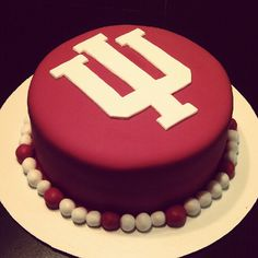 wedding cakes bloomington indiana iu sugar cookies for exams by calculated cookies 23907