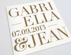 "Check out this @Behance project: ""Gabriella&Jean wedding / 2013"" https://www.behance.net/gallery/10982325/Gabriella-Jean-wedding-2013"