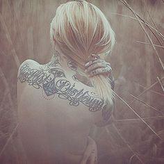 #tatto that eye